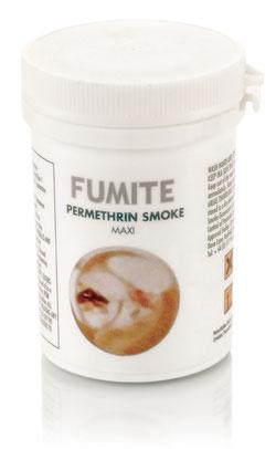 Fumite Permethrin Smoke Generator