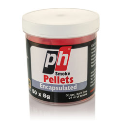 industrial smoke pellets