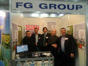 Grain Expo