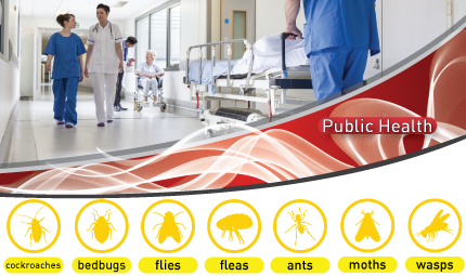 Permethrin Smoke Generator also known as Fumite is used for Public Health