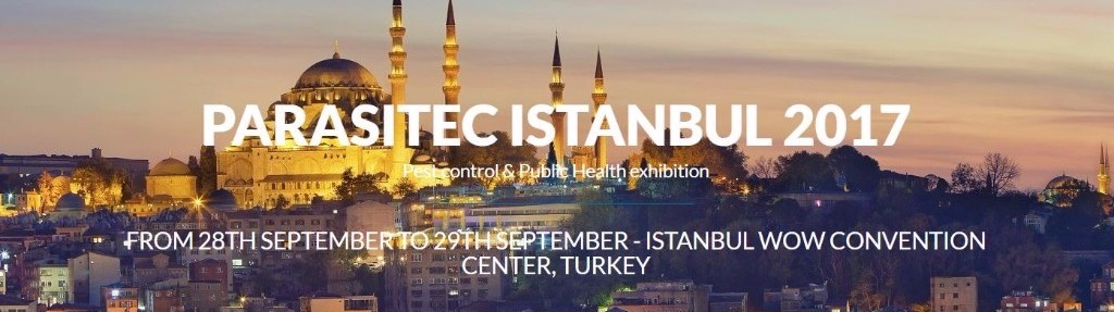 Meet Octavius Hunt's team at Parasitec
